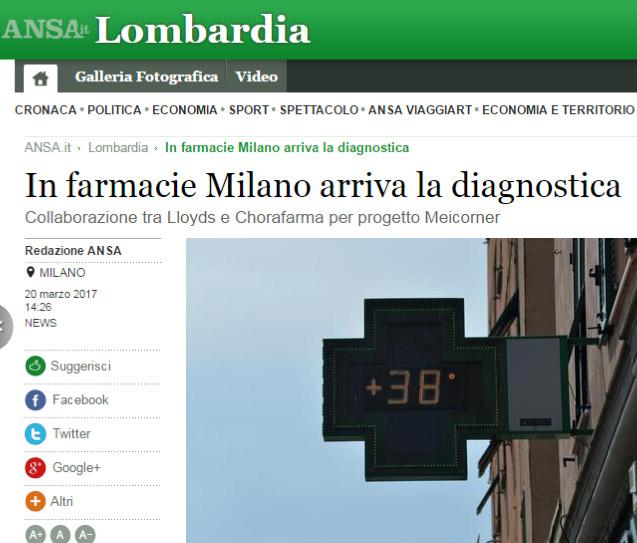 ANSA Lombardia