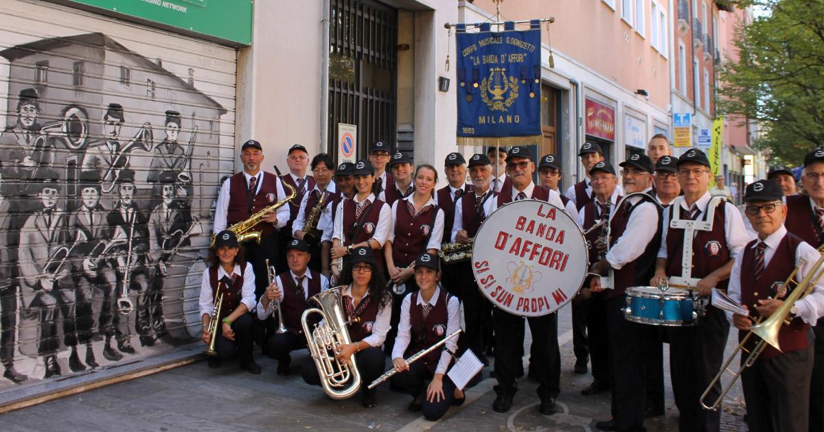 Fair Saturday Banda