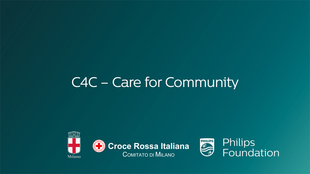 Care for Community