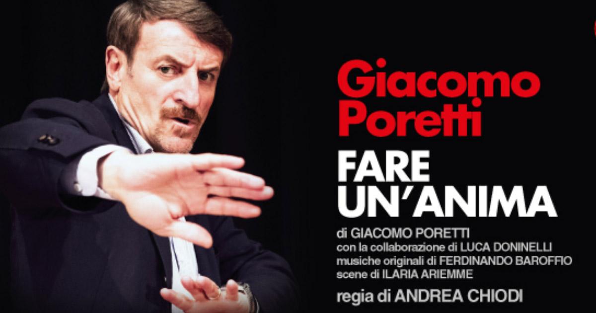 Fair Saturday Giacomo Poretti
