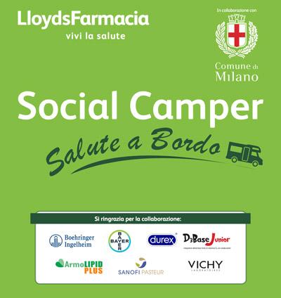 Social Camper