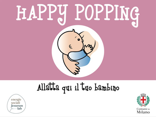 Happy Popping