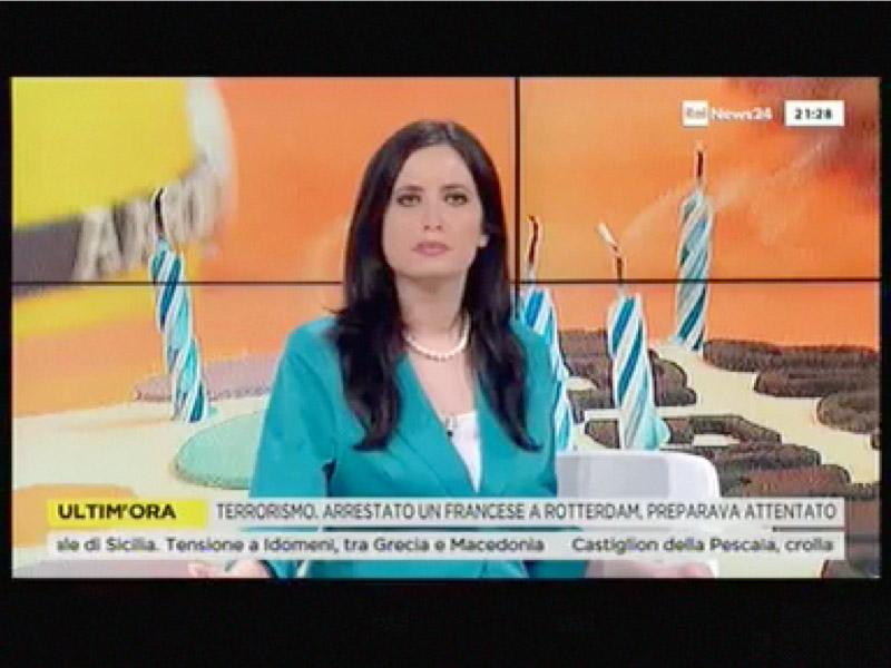 Rai News24